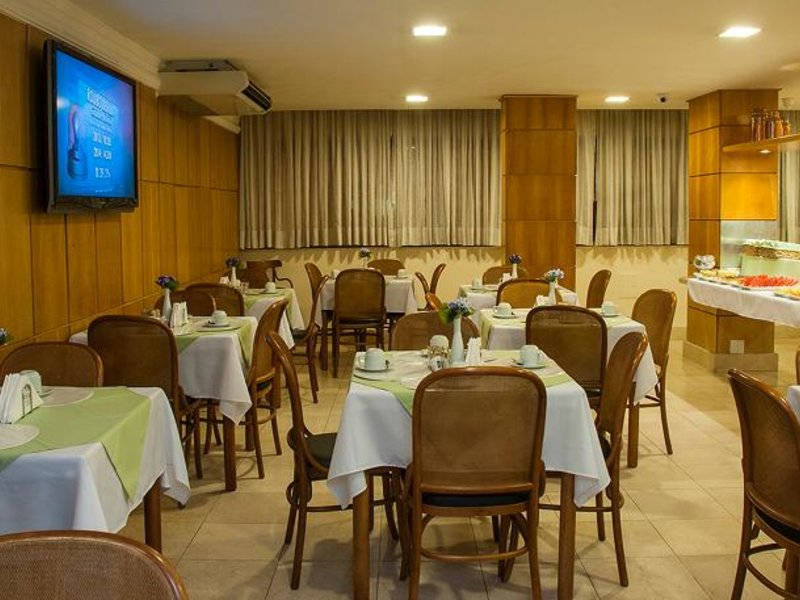Hotel Canada Restaurant
