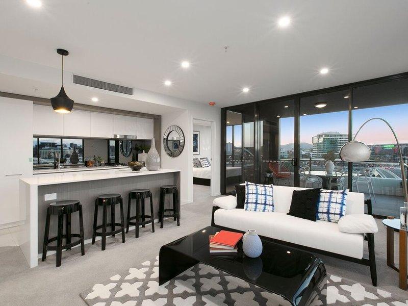 Spice Apartments Wohnbeispiel