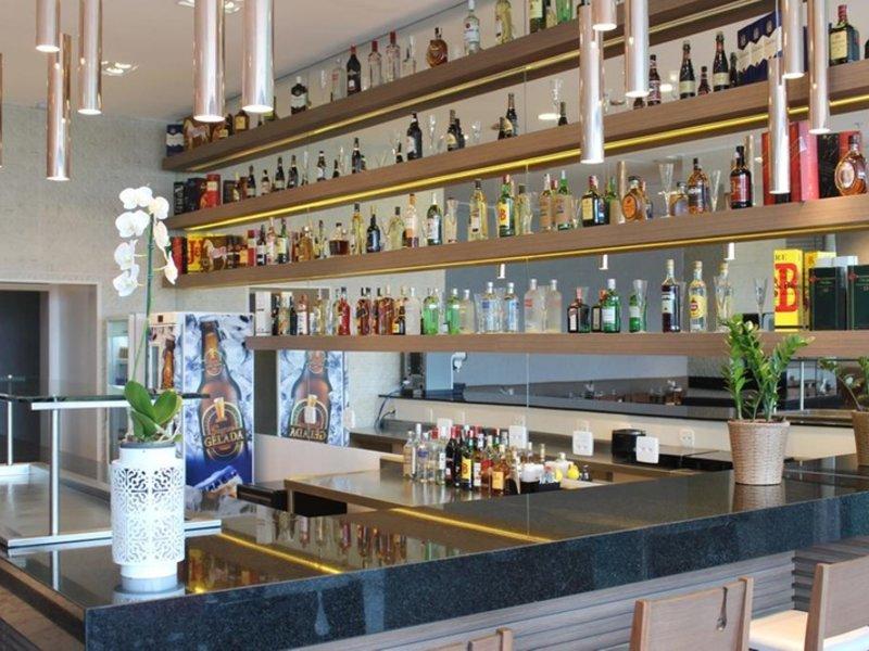 Ramada Rio de Janeiro Recreio Bar