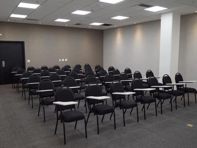 Ramada Rio de Janeiro Recreio Konferenzraum