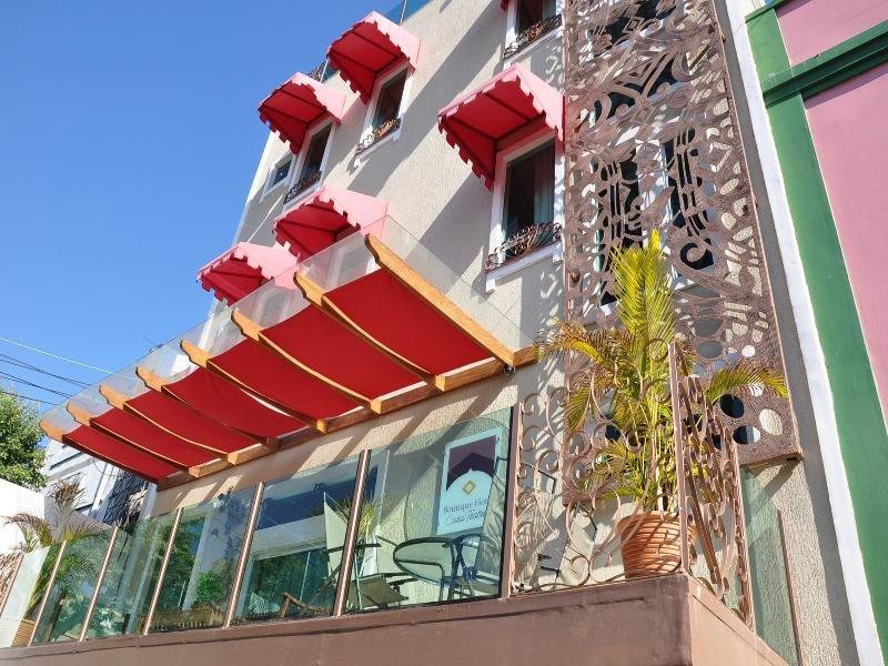 Boutique Hotel Casa Teatro Außenaufnahme