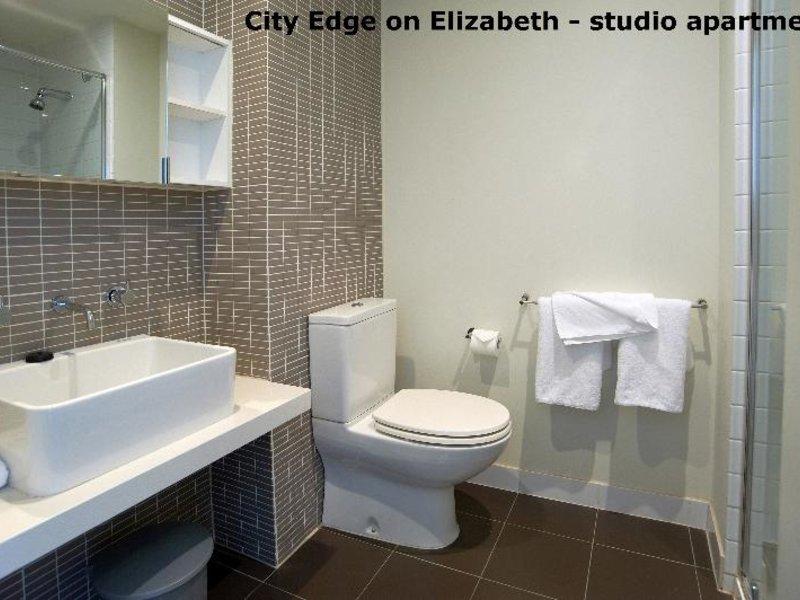 City Edge on Elizabeth Wohnbeispiel