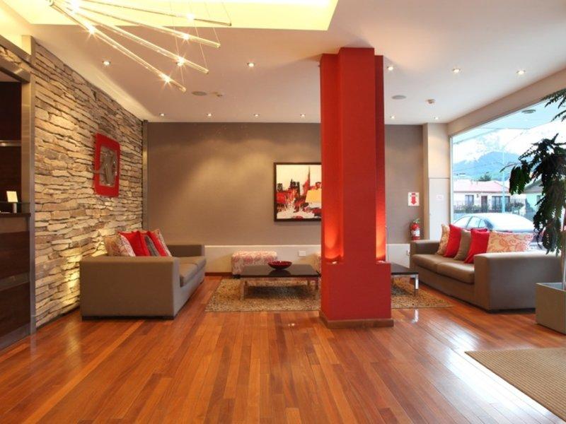 Alto Andino Lounge/Empfang