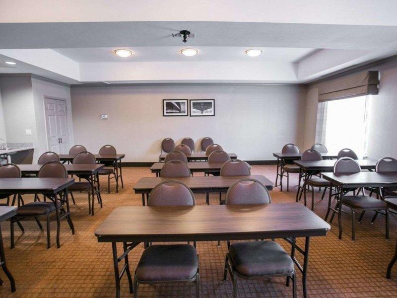 Sleep Inn & Suites Houston I-45 North Konferenzraum
