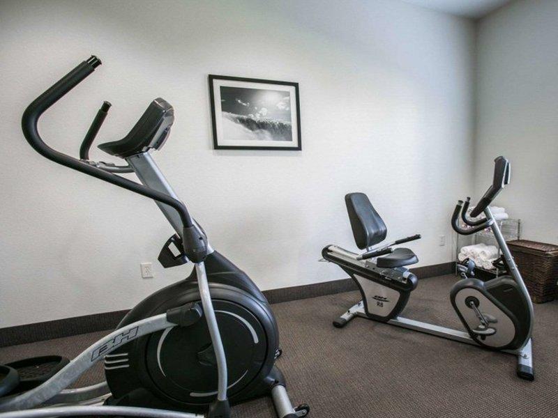 Sleep Inn & Suites Houston I-45 North Sport und Freizeit