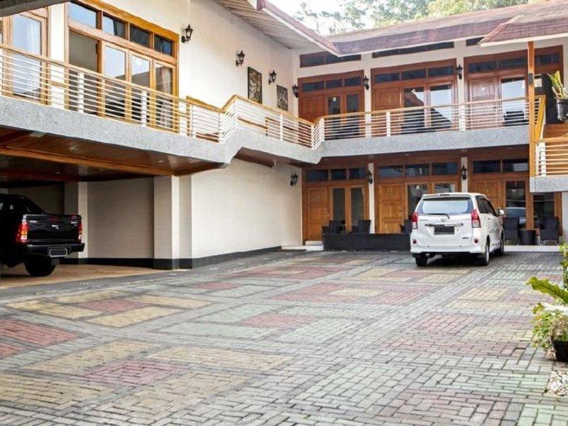 Bee M Guest House Außenaufnahme