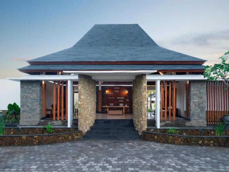 The Sakaye Luxury Villas & Spa Außenaufnahme