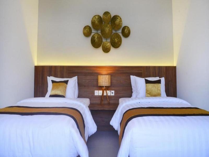 The Sakaye Luxury Villas & Spa Wohnbeispiel
