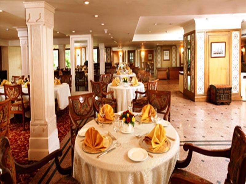 The Ashok Restaurant