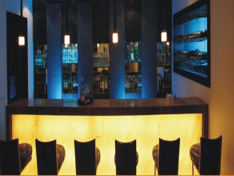 The Shalimar Bar