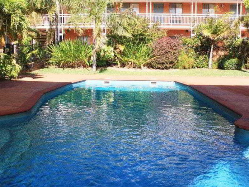 Best Western Karratha Central Appartements Wellness