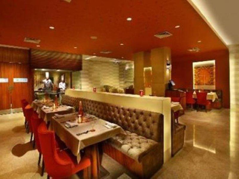 Park Plaza Delhi CBD Shahdara Restaurant