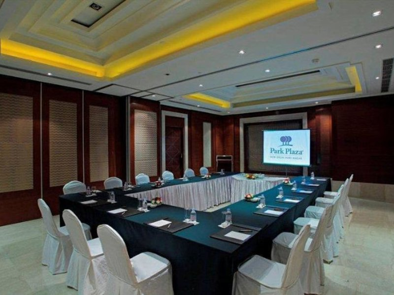 SK Premium Park Konferenzraum