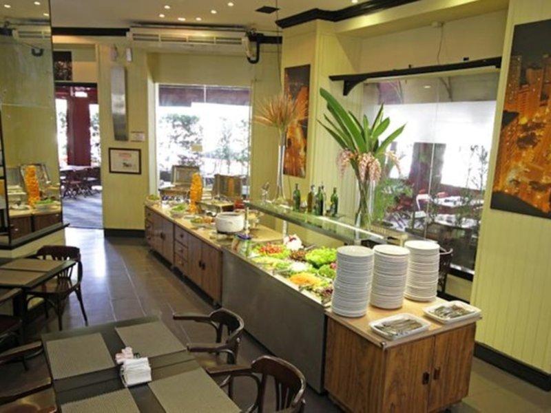 San Michel Restaurant