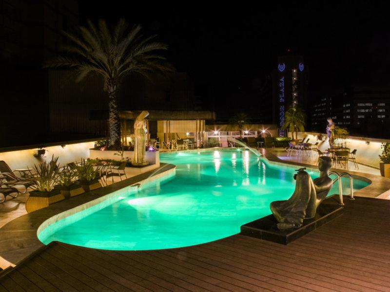 San Marco Hotel Pool