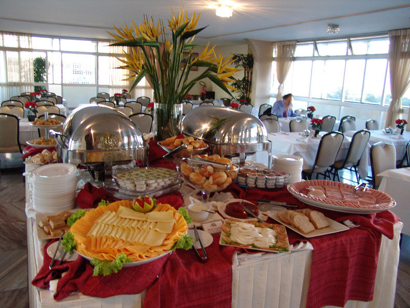 San Marco Hotel Restaurant