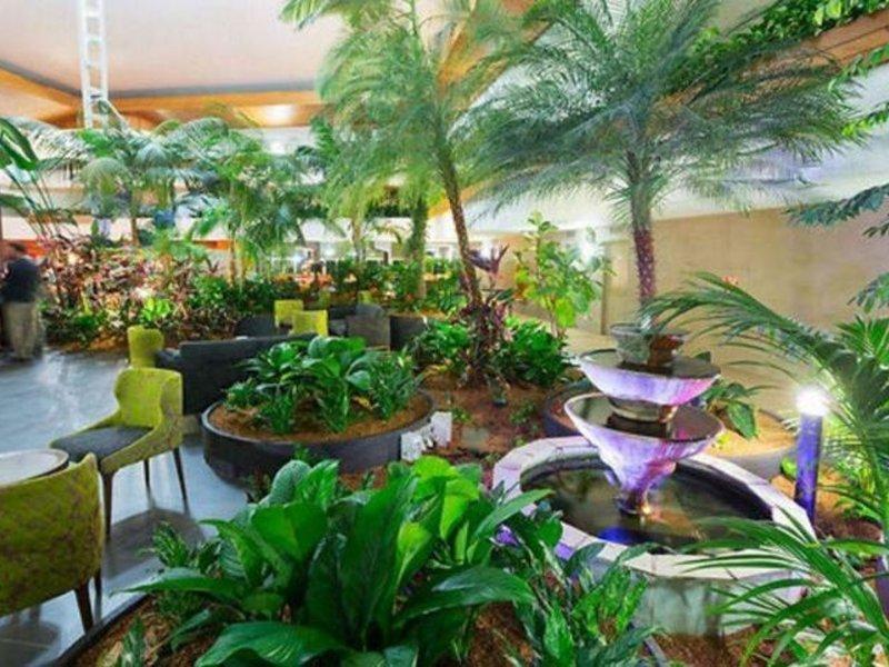 Adina Serviced Apartments Canberra Dickson  Garten