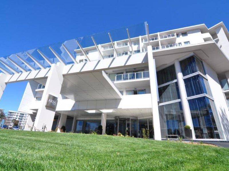 Adina Serviced Apartments Canberra Dickson  Außenaufnahme