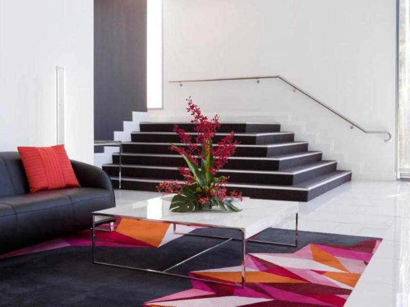 Adina Serviced Apartments Canberra Dickson  Modellaufnahme