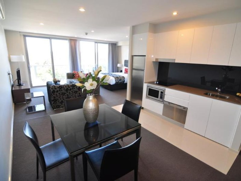 Adina Serviced Apartments Canberra Dickson  Wohnbeispiel