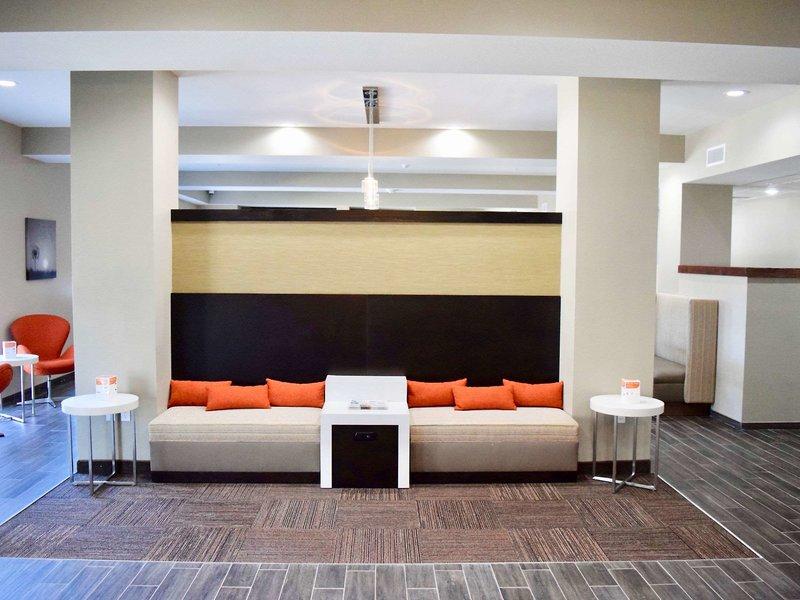 Sleep Inn & Suites near Westchase Pool