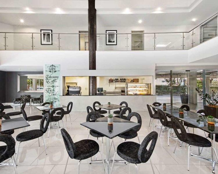 Adina Serviced Apartments Canberra Dickson  Restaurant