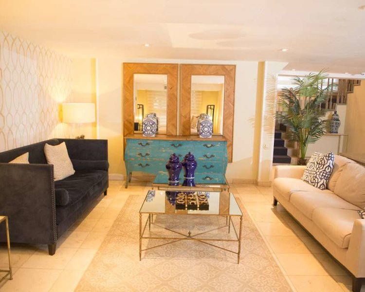 Best Western El Dorado Panama Hotel  Wohnbeispiel
