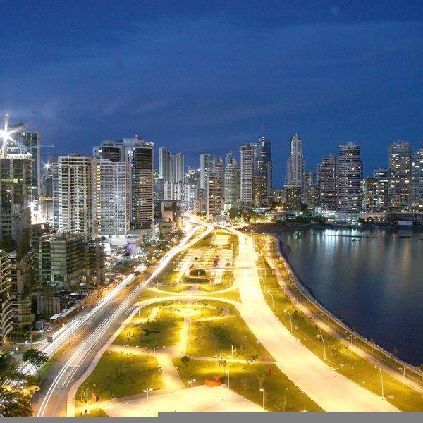 Best Western El Dorado Panama Hotel  Landschaft