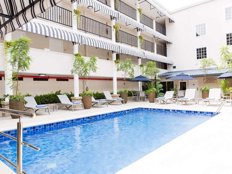 Best Western El Dorado Panama Hotel  Pool