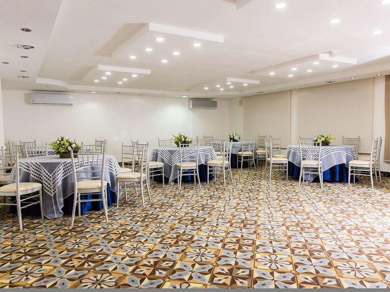 Best Western El Dorado Panama Hotel  Konferenzraum