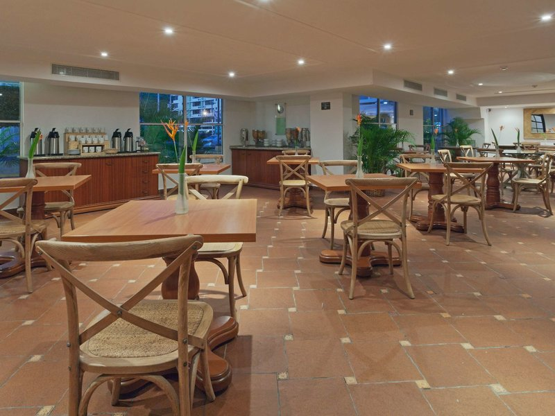Best Western El Dorado Panama Hotel  Restaurant