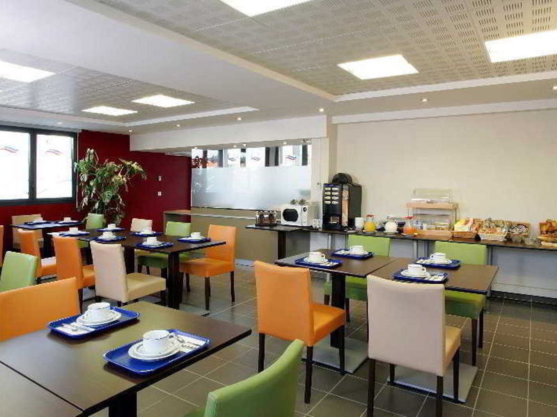 Appart´City Montelimar Restaurant
