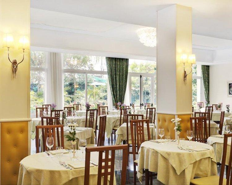 Bologna Terme Restaurant