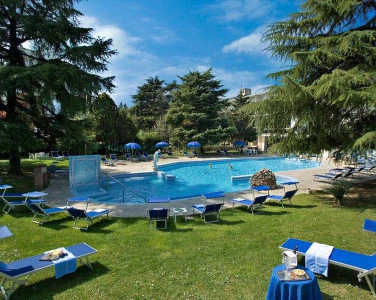 Bologna Terme Pool