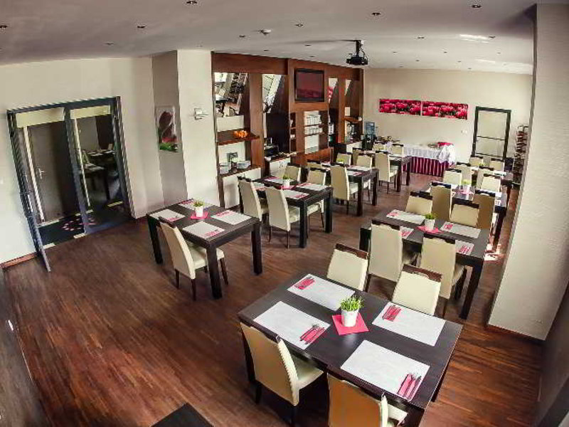 Boutique Hotel´s I Lodz Restaurant