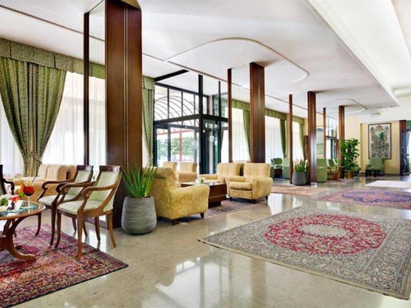 Bologna Terme Lounge/Empfang