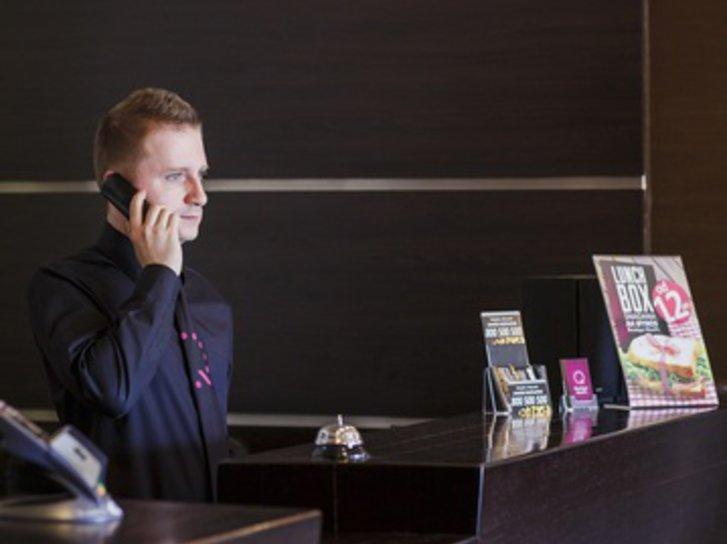 Boutique Hotel´s I Lodz Personen