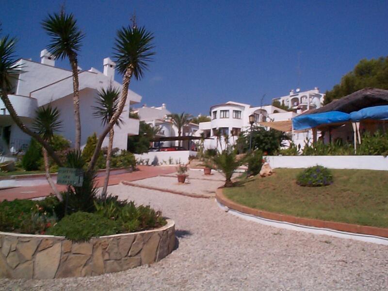 Residence Finca del Moro Außenaufnahme