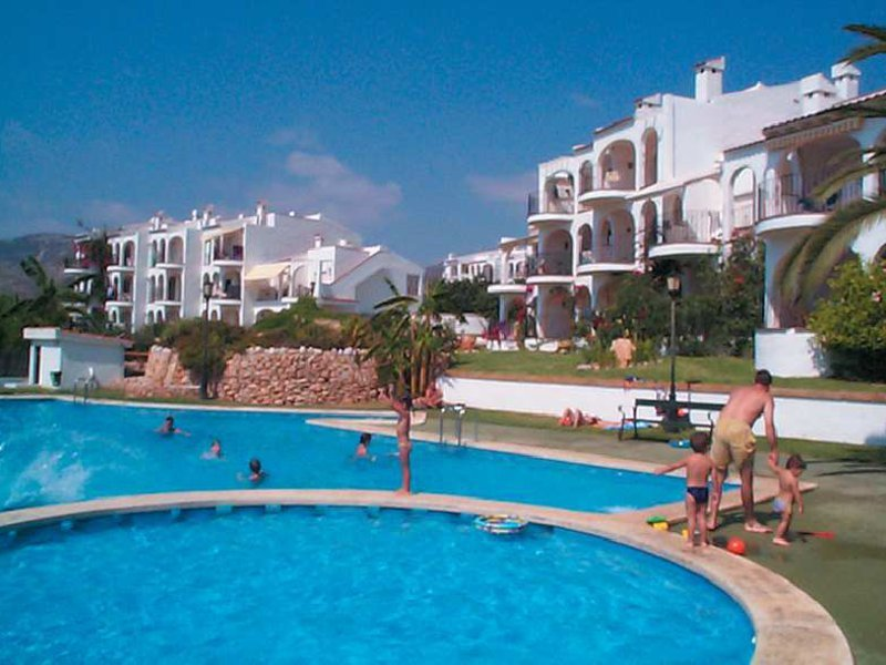 Residence Finca del Moro Pool
