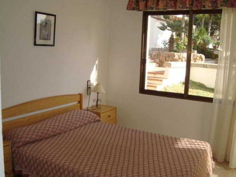 Residence Finca del Moro Wohnbeispiel