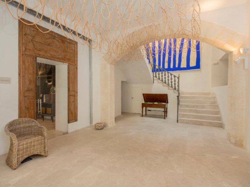 ICON Roseto by Petit Palace Lounge/Empfang