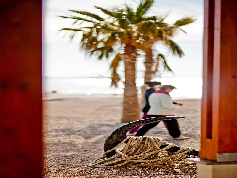 Jona Split Sport und Freizeit
