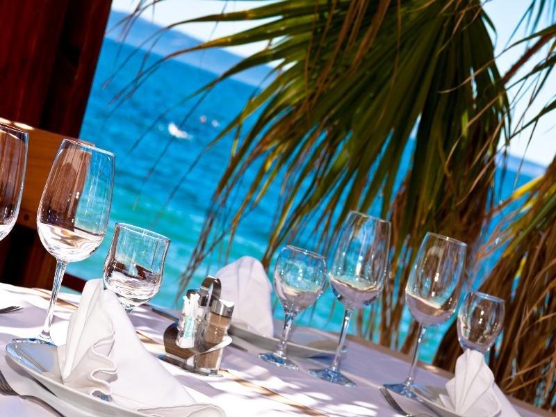 Jona Split Restaurant