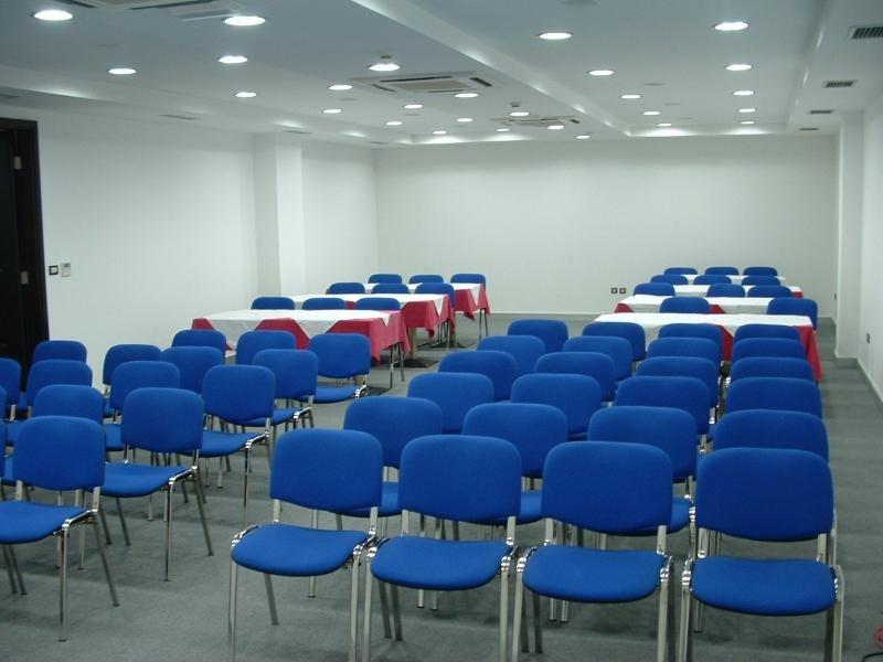 Jona Split Konferenzraum