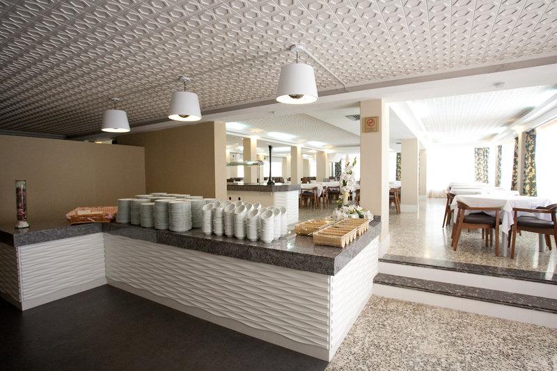 Playa Mar Hotel & Apartments - Apartments Wellness