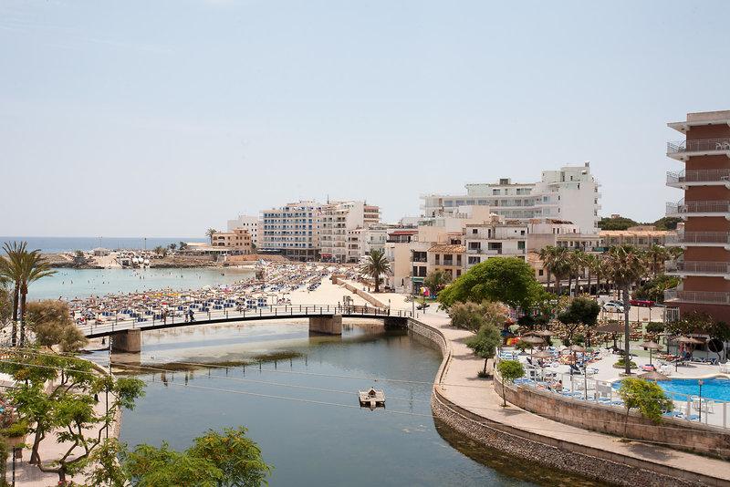 Playa Mar Hotel & Apartments - Apartments Strand