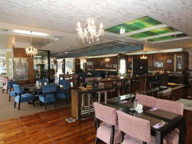Holiday Inn Sarajevo Restaurant