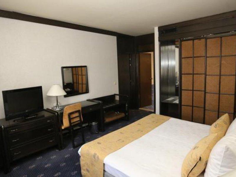 Holiday Inn Sarajevo Wohnbeispiel