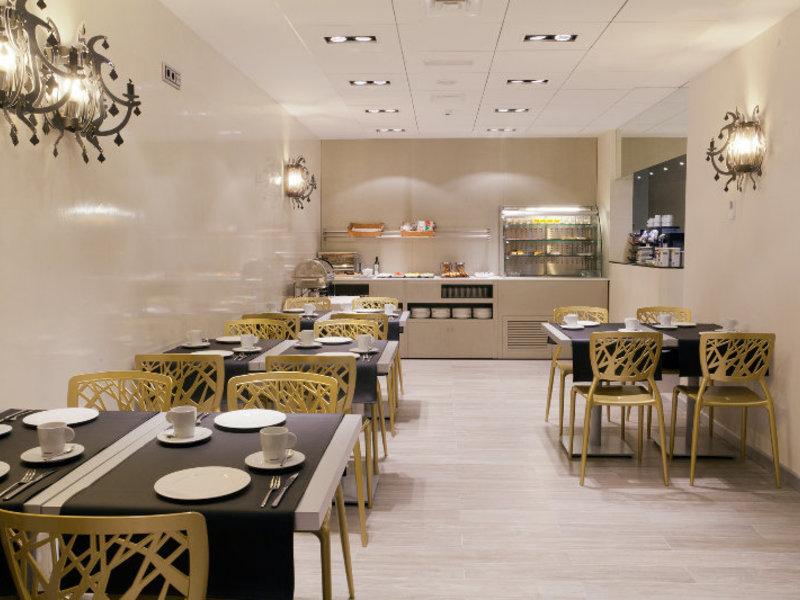 Princesa Munia Hotel & Spa Restaurant