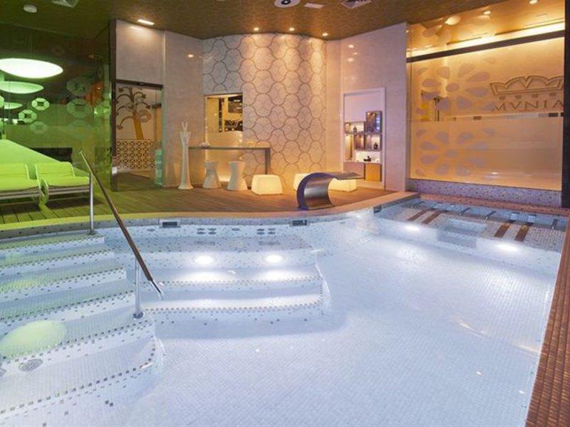 Princesa Munia Hotel & Spa Wellness